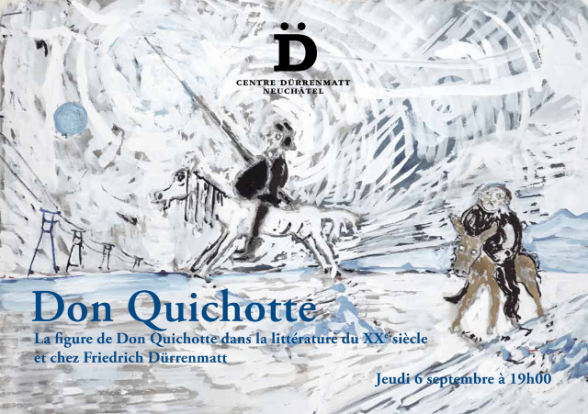 Don Quichotte CDN 2012